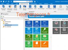 Remote Desktop Manager 12.0 capture d'écran