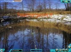 Fishing Simulator Office 2010 2.0 capture d'écran