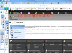 GCSoft 2.30 capture d'écran