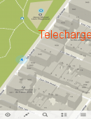MAPS.ME for Android 7.1.3.170126 capture d'écran